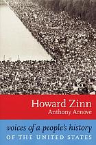 Voices of A people's history of the United States