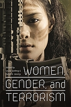 Women, gender, and terrorism
