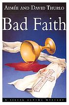 Bad faith : [a Sister Agatha mystery]