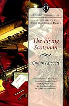 The Flying Scotsman : a Mycroft Holmes novel
