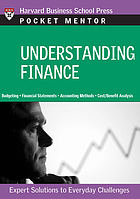 Understanding finance : expert solutions to everyday challenges.