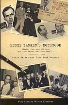 Eddie Barker's notebook : stories that made the news (and some better ones that didn't!)