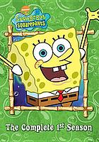 SpongeBob SquarePants. / The complete 1st season. Disc 1
