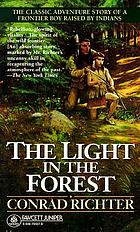 The light in the forest