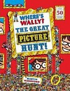 Where's Wally? : the great picture hunt!