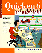 Quicken 6 for Windows for busy people