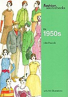 Fashion sourcebooks : the 1950s