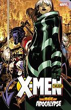 X-Men : the age of Apocalypse. Twilight.