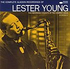 The complete Aladdin recordings of Lester Young.