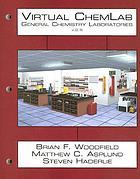 Virtual ChemLab : general chemistry laboratories v.2.5