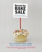Beyond the bake sale : the essential guide to family-school partnerships