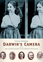 Darwin's camera : art and photography in the theory of evolution