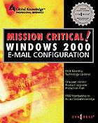 E-mail virus protection handbook.
