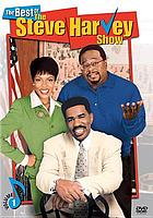 The best of the Steve Harvey show. / Volume 1