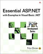 Essential ASP.NET with examples in Visual Basic .NET