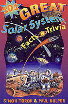 101 great solar system facts and trivia