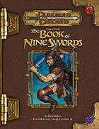 Tome of battle : the book of nine swords