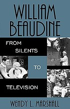 William Beaudine : from silents to television