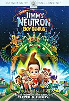 Jimmy Neutron, boy genius