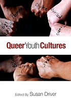 Queer Youth Cultures cover image