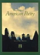 Encyclopedia of American poetry. The twentieth century