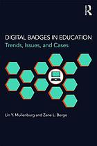 Digital badges in education.