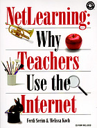 NetLearning : why teachers use the internet