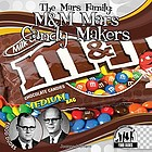The Mars family : M & M Mars candy makers