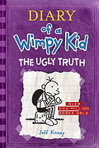 Diary of a wimpy kid : Greg Heffley's journal