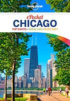 Pocket Chicago : top sights, local life, made easy.