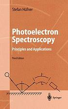 Photoelectron spectroscopy : principles and applications