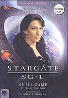 Stargate SG-1. / Shell game