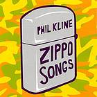 Zippo songs : airs of war and lunacy