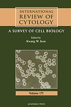 International review of cytology : a survey of cell biology. Volume 175