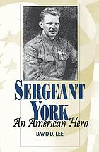 Sergeant York : an American hero