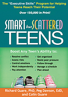 Smart but scattered teens : the