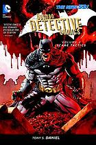 Batman Detective Comics. Volume 2, Scare Tactics