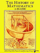 The history of mathematics : a reader