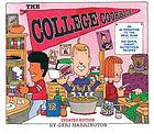 The college cookbook : an alternative to the meal plan