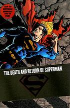 The death and return : Superman omnibus