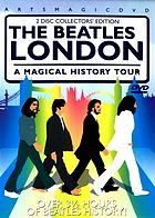 The Beatles London : a magical history tour.
