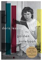 The golden notebook.