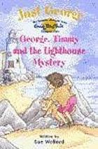 George, Timmy and the lighthouse mystery