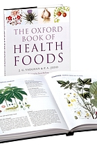 Oxford Book of Health Foods cover image