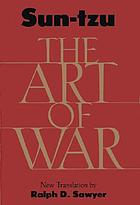The art of war = [Sunzi bing fa]