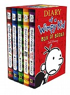 Diary of a wimpy kid : do-it-yourself book