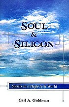 Soul and silicon : spirits in a high-tech world