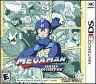 Megaman legacy collection.