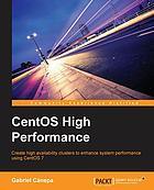 CentOS High Performance.