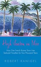 High season in Nice